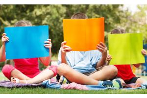 Okul Öncesi Çocukların Okuma Alışkanlıklarını Geliştirecek Kitap Tavsiyeleri