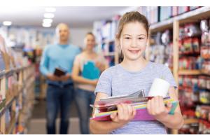 Okula Dönüş İçin Kapsamlı Okul – Kırtasiye Alışverişi Listesi