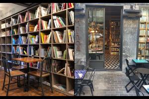 Okuma Alışkanlığınızı Dışarıya Taşıyacak 6 Harika Mekân