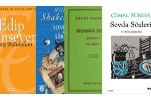 Türk ve Dünya Edebiyatından Kalbinizi Aşkla Dolduracak 5 Şiir Kitabı