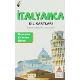 İtalyanca Dil Kartları