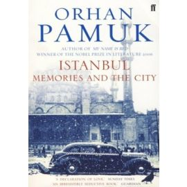 İSTANBUL MEMORIES OF A CITY
