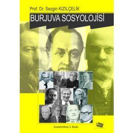 Burjuva Sosyolojisi