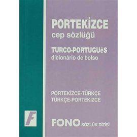 Portekizce Cep Sözlüğü