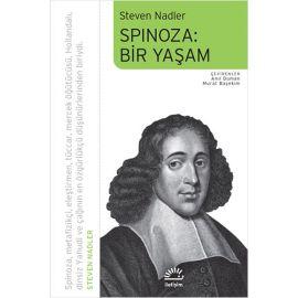 Spinoza: Bir Yaşam