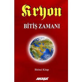 Kryon - Bitiş Zamanı 1.Kitap
