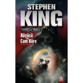 Kara Kule 4 - Büyücü ve Cam Küre