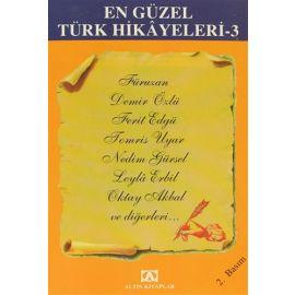 En Güzel Türk Hikayeleri 3