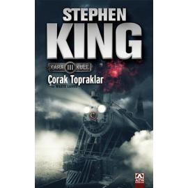 Kara Kule 3 - Çorak Topraklar