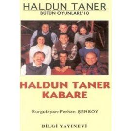 HALDUN TANER KABARE