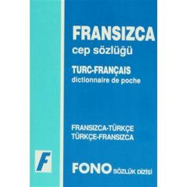 Fransızca / Türkçe - Türkçe / Fransızca Cep Sözlüğü