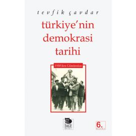 Türkiye'nin Demokrasi Tarihi