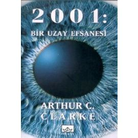 2001 UZAY EFSANESİ 1