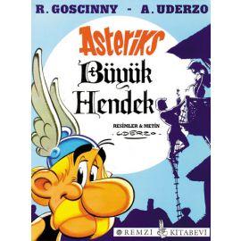 Asteriks Büyük Hendek - 11