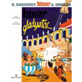 Asteriks Gladyatör - 3