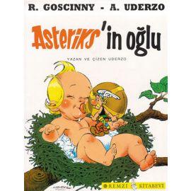 Asteriks'in Oğlu - 14