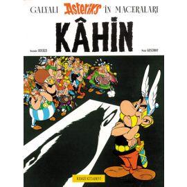 Asteriks Kahin - 7