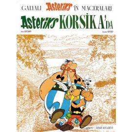 Asteriks Korsika'da - 9