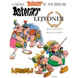 Asteriks Lejyoner - 4