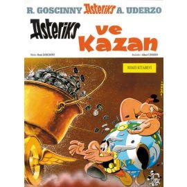Asteriks ve Kazan - 20