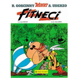 Asteriks Fitneci - 23