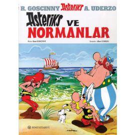 Asteriks ve Normanlar - 24