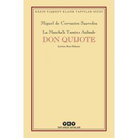 Don Quijote - 2 cilt
