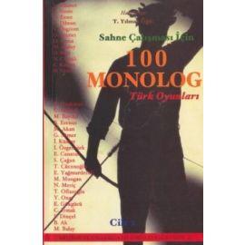 100 MONOLOG 2