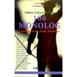 100 MONOLOG 4