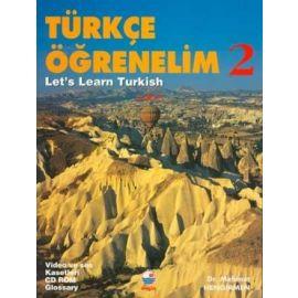 Türkçe Öğrenelim 2  Let's Learn Turkish