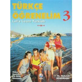 Türkçe Öğrenelim 3