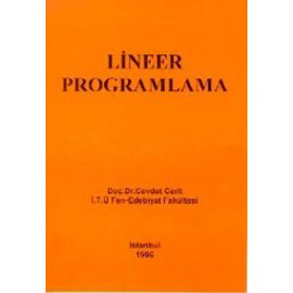 Lineer Programlama