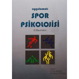 Uygulamalı Spor Psikolojisi