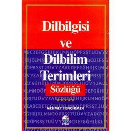 Dilbilgisi ve Dilbilim Terimleri Sözlüğü