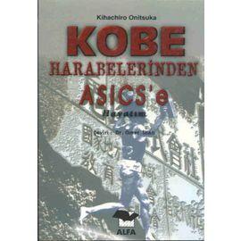 Kobe Harabelerinden Asics'e