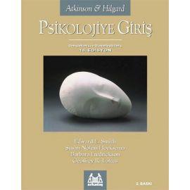 Psikolojiye Giriş: 14. Edisyon