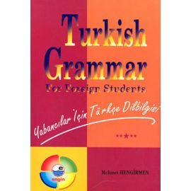 Turkish Grammar For Foreign Students