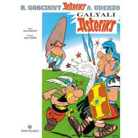 Asteriks Galyalı Asteriks - 27