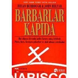 BARBARLAR KAPIDA