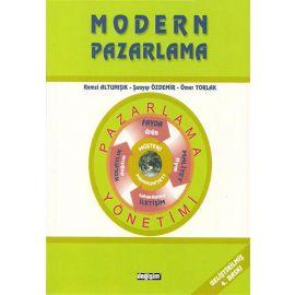 Modern Pazarlama