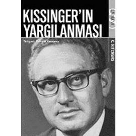 Kissinger'in Yargılanması