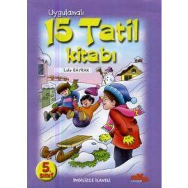 15 TATİL KİTABI 5