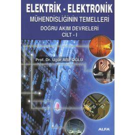 Elektrik - Elektronik Mühendisliğinin Temelleri 1