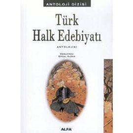 Türk Halk Edebiyatı Antolojisi