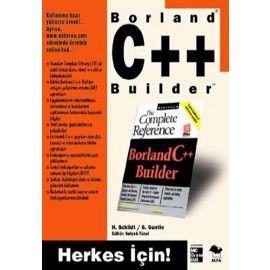 Borland C++ Buılder