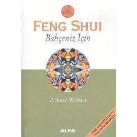 Feng Shui - Bahçeniz İçin