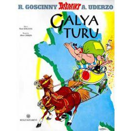 Asteriks - Albert Uderzo