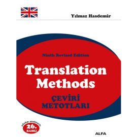 Translation Methods - Çeviri Metotları