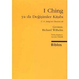 I Ching Ya da Değişimler Kitabı