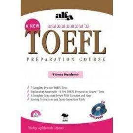 A New Toefl Preparation Course